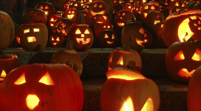 actividades de halloween en Zaragoza