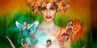 Comprar entradas circo Vida Fiestas del Pilar 2016
