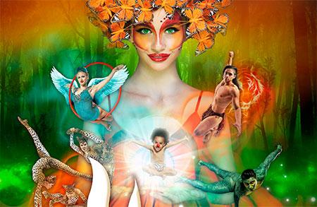 Informacion entradas circo Vida Fiestas del Pilar 2016