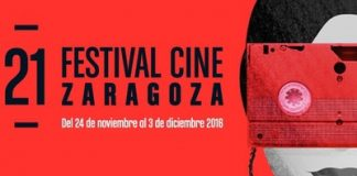 Festival de Cine de Zaragoza este año 2016