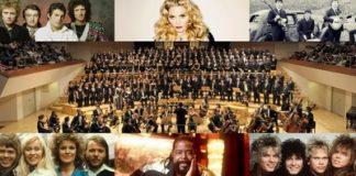 entradas para la gran noche del pop sinfonico zaragoza