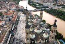 Monumentos más visitados de España