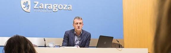 Presupuestos del Ayuntamiento de Zaragoza
