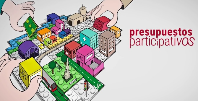 presupuestos participativos ayuntamiento de zaragoza